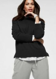 S.O. Pullover Langarm