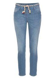 Jeans/Mit Kordel