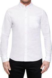 Ckj Oxford Hemd