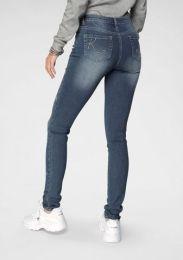 Jeans Mit Punkten