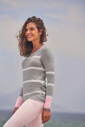 Sweater Ösen