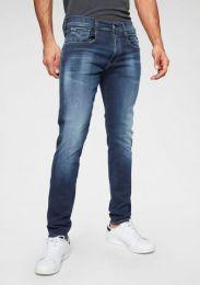Herren-Slim-fit-Jeans