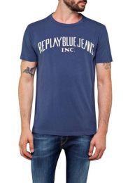 Replay T-Shirt Bra
