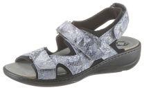 Mubb-Sandale