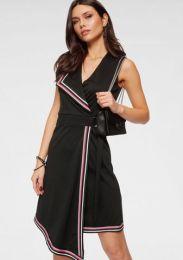 Kleid Asymetrisch