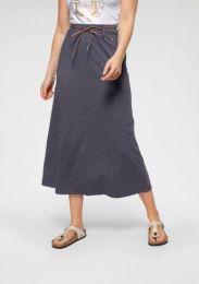 Skirt W Belt