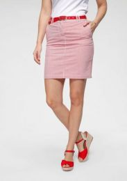 Skirt Striped W Be