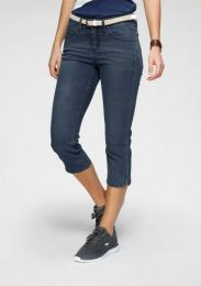 3/4 Jogg Jeans