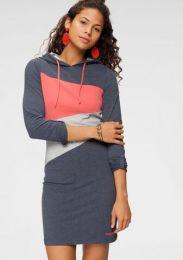 Kleid Color Blocki