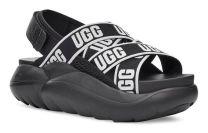 Ugg-Sandale