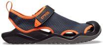 Crocs-Sandale