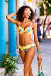 Bügel-Bikini E