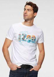 Izod T-Shirt / Kur