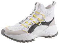 Ck-Slip On Boots