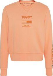 Sweatshirt Tjw Tonal Log