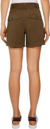 Shorts Cotton Twill Shor