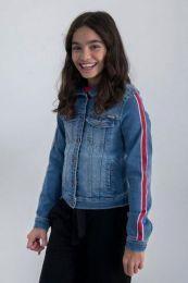 Garcia-Jeansjacke