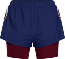Shorts 2-In-1 Woven Shor