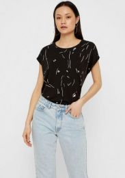 Shirt Ava Print