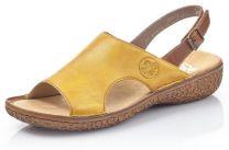 Rieker-Sandale