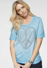 Nos  Shirt Peace H