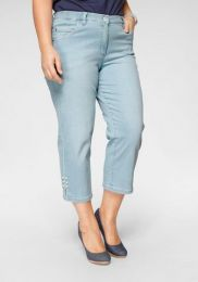 Jeans Babsie 7/8 P