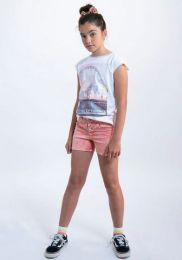 Garcia-T-Shirt Fes