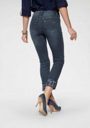 Jeans Printed Pais