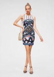 Kleid Ethno