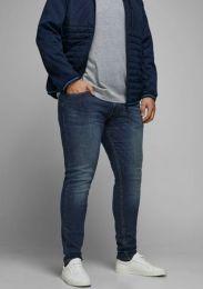 Herren-Skinny-fit-Jeans