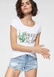 Shirt Cactus