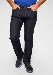 Jeans Rinsed