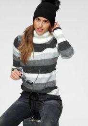 Pullover Rollkrage