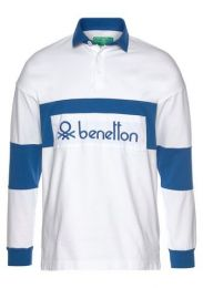 Benetton Langarmpo