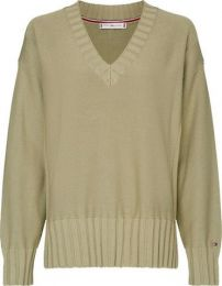 Pullover Aimy V-Nk Swt