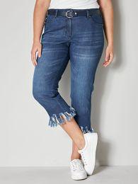 Da. 7 8-Jeans