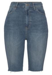 Edc Jeans Bermudas