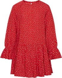 Pepe-Kleid Herzen