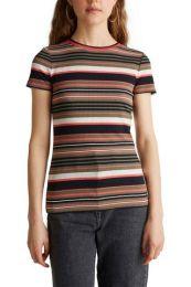 Edc T-Shirt Ringel