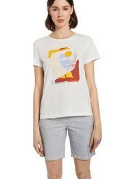 Tt T-Shirt Frontpr