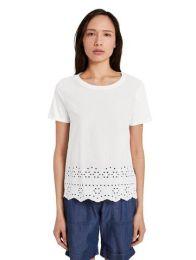 Tt T-Shirt Lochspi