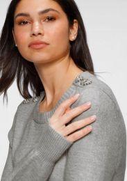 Pullover Jewelbutt
