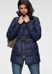 Jacket W Belt