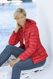 Da. Outdoorjacke