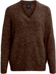 V-Pullover Nete