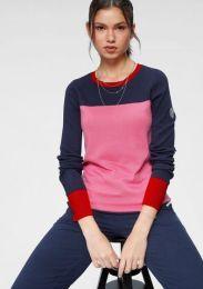 Pullover Colourblo
