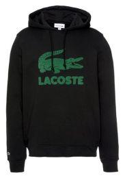 La Kap-Sweatshirt Logo
