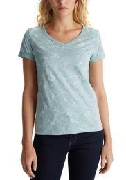Eca T-Shirt V-Neck