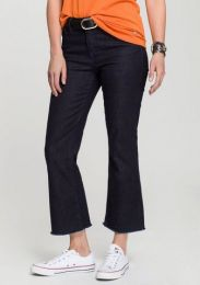Bootcut Cropped