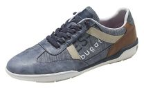 He. Freizeit-Sneaker